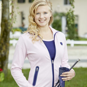 Covalliero Active Jacket Kacie - extrem modischer Sweater.